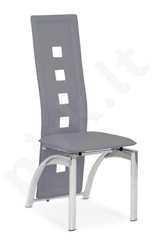 Kėdė K4, pilkos sp.