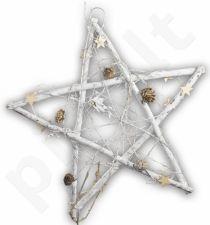 Dekoro elementas LED žvaigždė 103348
