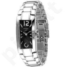 Moteriškas laikrodis Romanson RM8249 LW BK