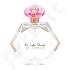 Britney Spears Private Show, EDP moterims, 100ml