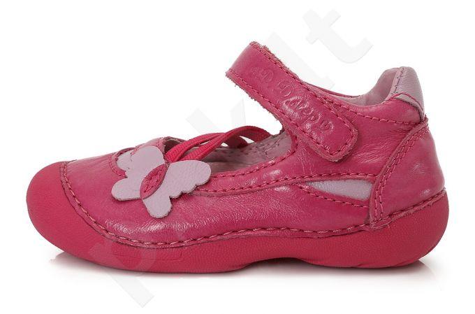 D.D. step rožiniai batai 19-24 d. 015134bu