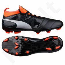 Futbolo bateliai  Puma One 18.3 FG M 104538 01