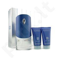 Givenchy Blue Label rinkinys vyrams, (EDT 100ml + 75m dušo želė + 75ml losjonas po skutimosi)