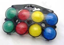 Petankė Hot Sports, plastikiniai kamuoliukai
