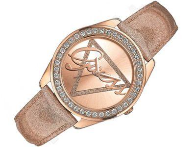 Guess Time To Give W0023L4 moteriškas laikrodis
