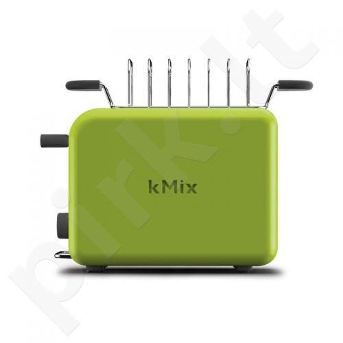 KENWOOD TTM020GR Skrudintuvas žalias