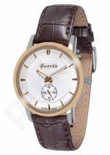 Laikrodis GUARDO 10598-6