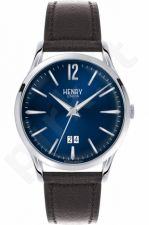 Laikrodis HENRY LONDON KNIGHTSBRIDGE  HL41-JS-0035
