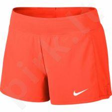Šortai tenisui Nike Court Flex Pure W 830626-877