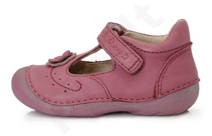 D.D. step rožiniai batai 19-24 d. 015135au