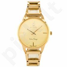 Moteriškas laikrodis Gino Rossi GR11916AG