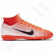 Futbolo bateliai  Nike Mercurial Superfly X 6 Academy TF JR AH7344-801