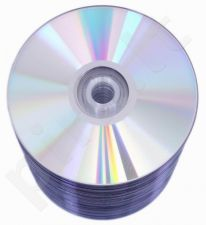 DVD-R ESPERANZA OEM HQ Moser Baer India [ spindle 100 | 4.7GB | 16x ]