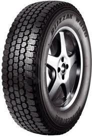 Žieminės Bridgestone BLIZZAK W800 R14