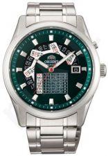 Vyriškas laikrodis Orient FFX01002FH