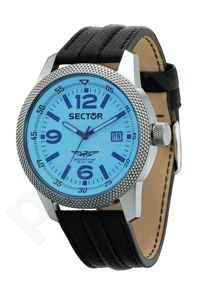 Laikrodis Sector   Overland Action. Multifunction or   version. 48mm.