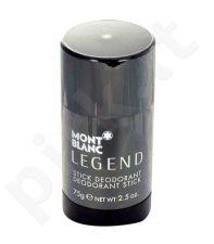 Mont Blanc Legend, pieštukinis dezodorantas vyrams, 75g