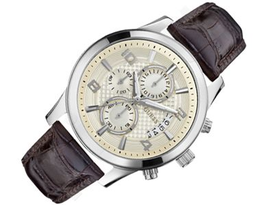 Guess Exec W0076G2 vyriškas laikrodis-chronometras