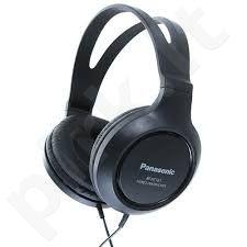 Ausinės Panasonic RP-HT161E-K