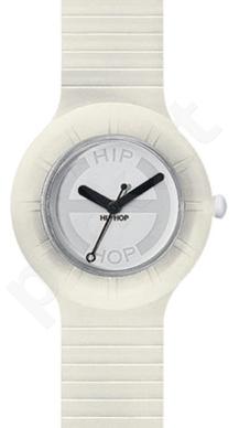 Laikrodis HIP HOP - ABSOLUTE WHITE