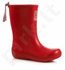 Natūralaus kaukmedžio guminiai batai vaikams VIKING CLASSIC INDIE(1-13200-10)