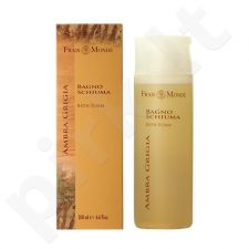 Frais Monde Amber Gris vonios putos, kosmetika moterims, 200ml