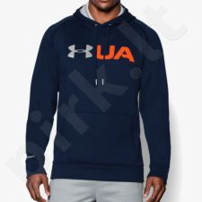 Bliuzonas  Under Armour AF Graphic PO Hoodie M 1260511-408