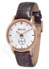 Laikrodis GUARDO 10598-7