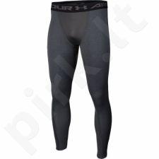 Termoaktyvios kelnės Under Armour Coldgear Armour Legging M 1265649-090