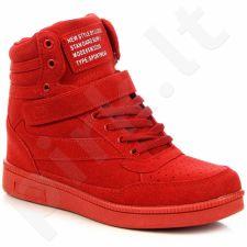 Auliniai laisvalaikio batai Lu Boo