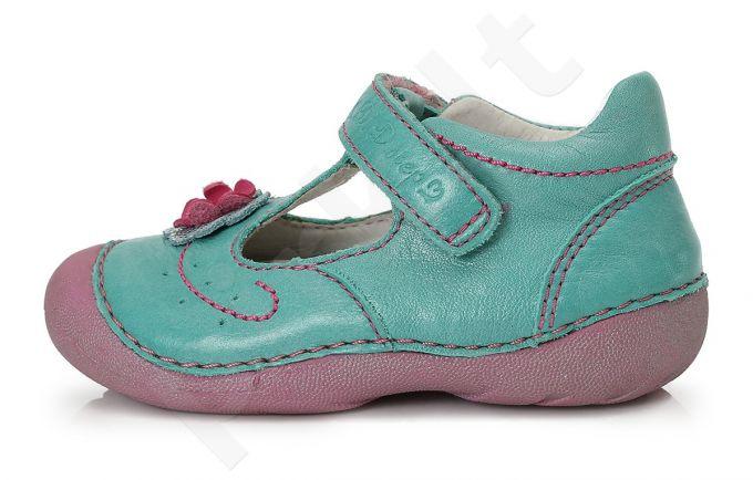 D.D. step Žali batai 19-24 d. 015135bu