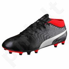 Futbolo bateliai  Puma One 18.4 FG M 104556 01