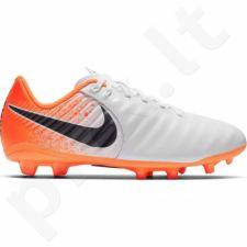 Futbolo bateliai  Nike Tiempo Legend 7 Academy MG JR AO2291-118