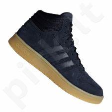Krepšinio bateliai  Adidas Hoops 2.0 MID M F34798