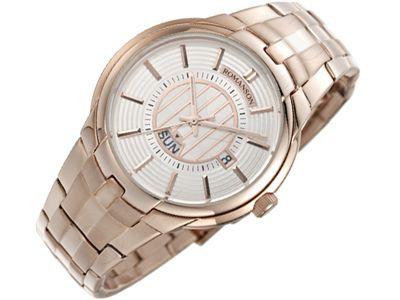 Romanson Classic TM0344MM1RAS6R vyriškas laikrodis