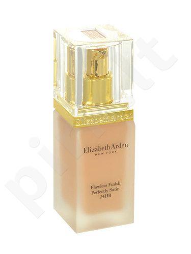 Elizabeth Arden Flawless Finish Perfectly Satin 24HR Makeup SPF15, kosmetika moterims, 30ml, (09 Beige)