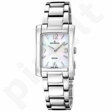 Moteriškas laikrodis Candino C4556/2