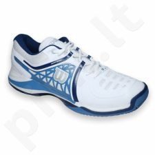 Sportiniai batai  tenisui Wilson NVISION Elite Men's WRS320380