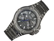 Guess Rigor W0218G1 vyriškas laikrodis