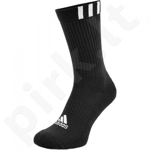 Kojinės Adidas 3S Crew HC 3 poros S24556