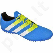 Futbolo bateliai Adidas  ACE 16.3 TF M AF5261