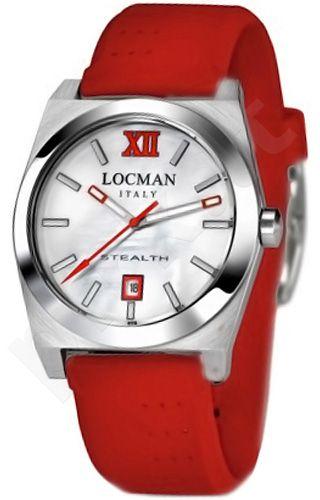 Laikrodis Locman STEALTH