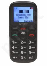 Phone GSP-120 (Black)