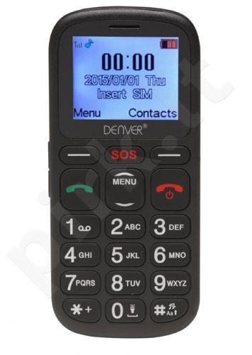 Phone GSP-120 (Black)