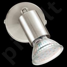 Taškinis šviestuvas EGLO 92595 | BUZZ-LED