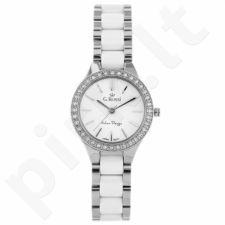 Moteriškas laikrodis Gino Rossi GR11911SB