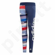 Sportinės kelnės adidas YB Logo Pant JR CF6661