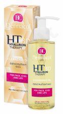 Dermacol 3D Hyaluron Therapy, prausimosi aliejus moterims, 150ml