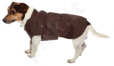 Paltukas MONTREAL rudas 35 cm