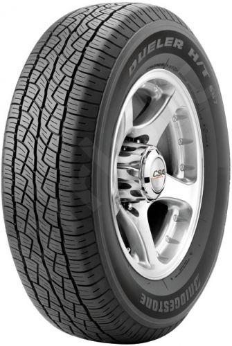 Vasarinės Bridgestone Dueler H/T 687 R18